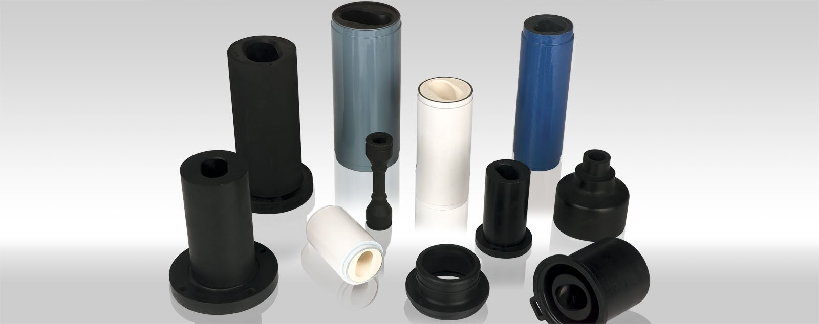 Stators for Progressive Cavity Pumps - Stators for Ecentric Screw Pumps